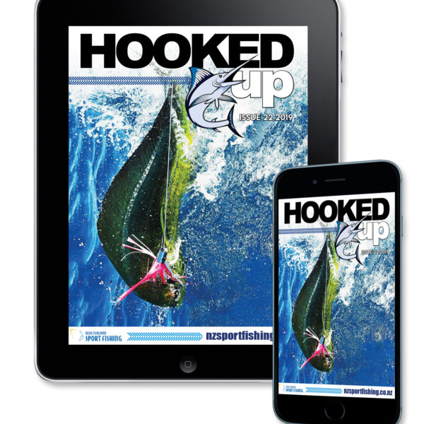 Hooked Up 22