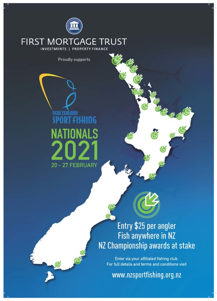 NZSFC 2021 Nationals sponsored by First Mortgage Trust
